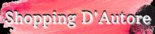Shopping D'Autore Logo